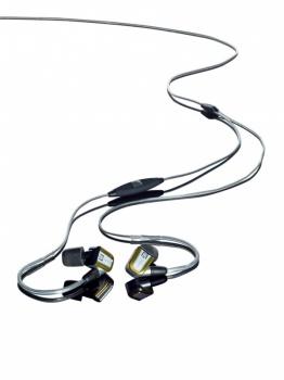 Ultrasone IQ In-ear Earphones